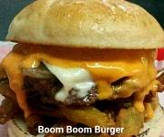 Boom-Boom-Burger