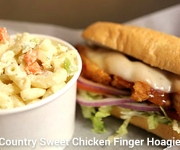 Country-Sweet-Chicken-Finger-Hoagie